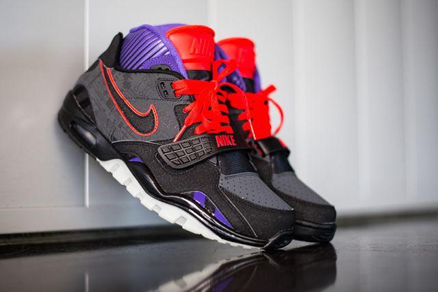 Nike Air Trainer Sc Ii Megatron 5