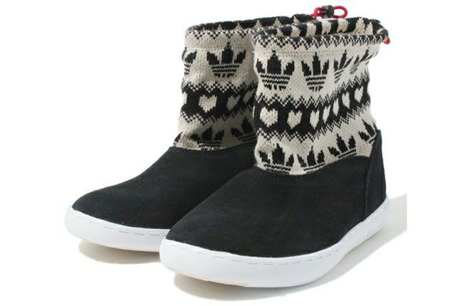 Adidas Winter Mid 1