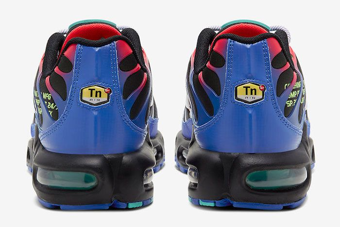 Nike Air Max Plus Cv7541 001 Release Date 5Official