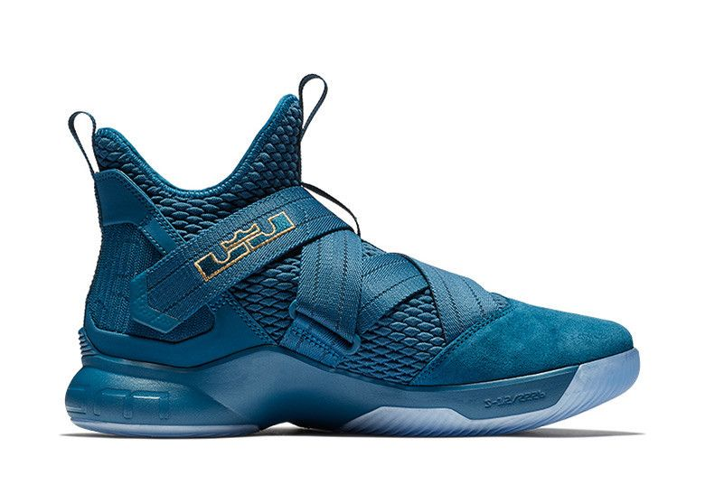 Nike Lebron Soldier 12 Agimat 3