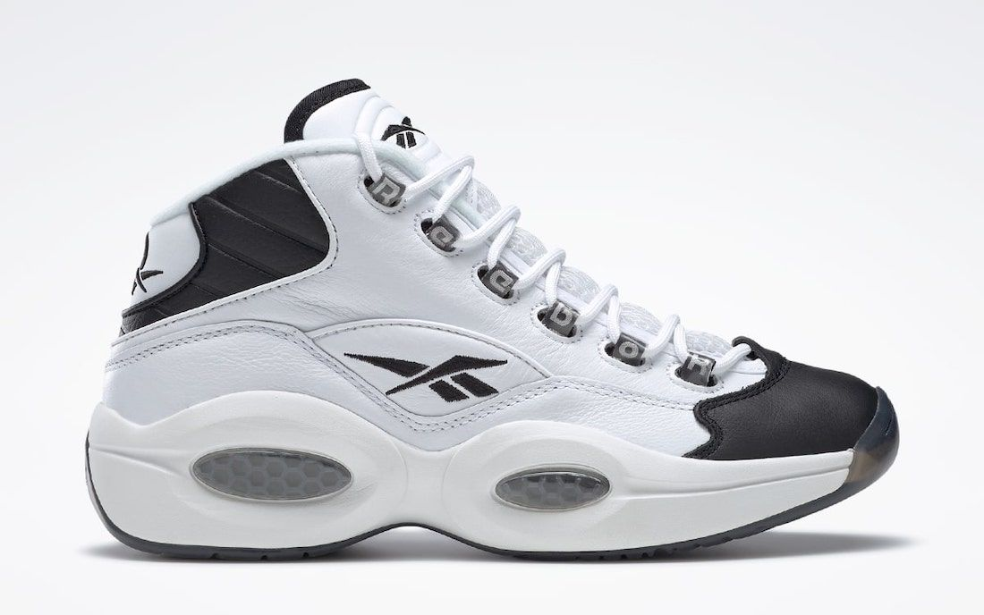 Allen Iverson Reebok Question Mid