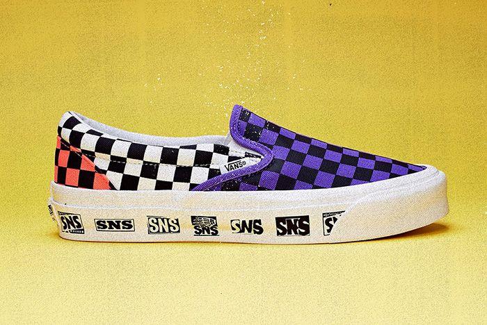 Sneakersnstuff Vans Vault Venice Beach Pack Release Info 8