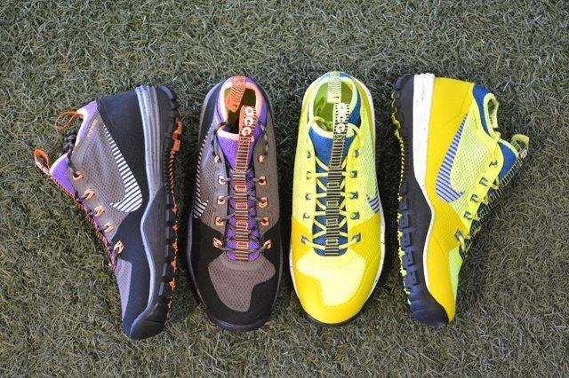 Nike Lunaricognito Pack 7