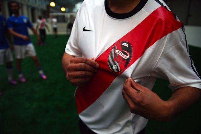 Nike Paris City Cup 16 1