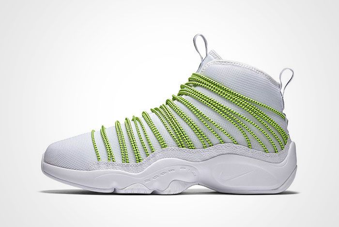 Nike Zoom Cabos Gary Paton White Volt Thumb