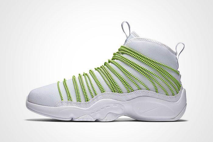 Nike Zoom Cabos Gary Paton White Volt Thumb