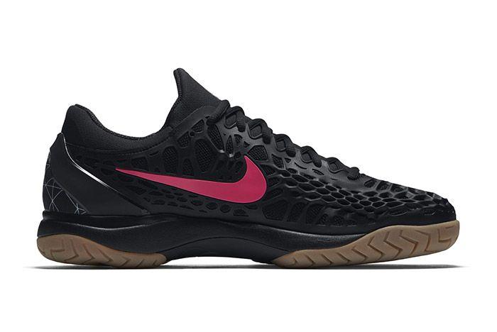 Nike Court Air Zoom Ultra Hard 3