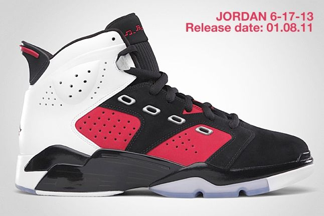 Jordan 6 17 23 1
