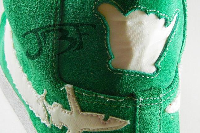 Nike Currensy Jetlife Blazer 4 2