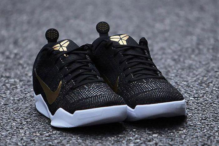Nike Kobe 11 Elite Gcr 3
