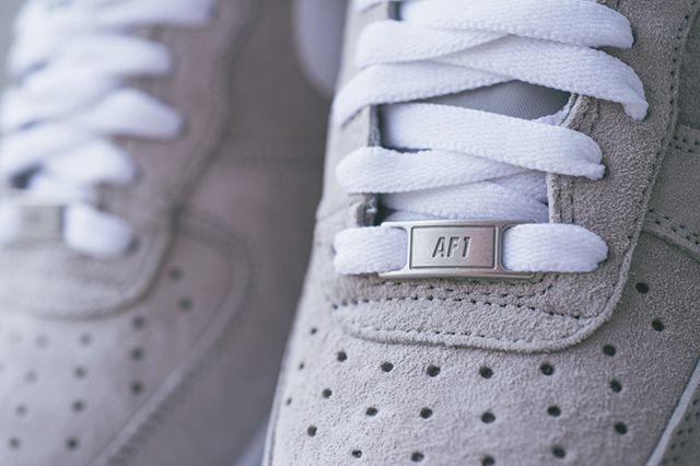 Nike Af1 Cool Grey Sneaer Politics 6 1024X1024
