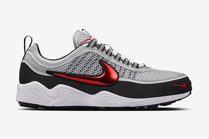 Nike Spiridon 2016 Retro Og Colourway 1