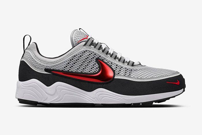 Nike Spiridon 2016 Retro Og Colourway 1