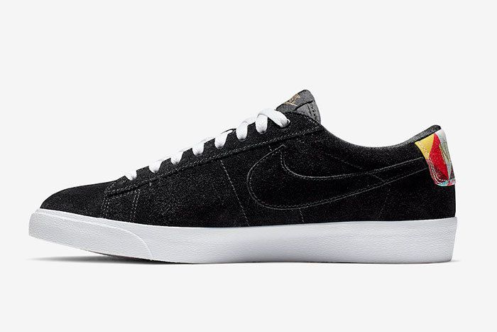 Nike Blazer Low Chinese New Year Bv6651 011 Release Date