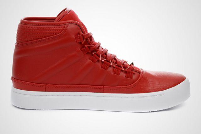 Nike Jordan Westbrook 0 Red 3