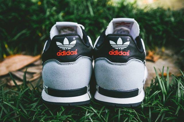 Adidas Zx 500 Og Grey Red 8