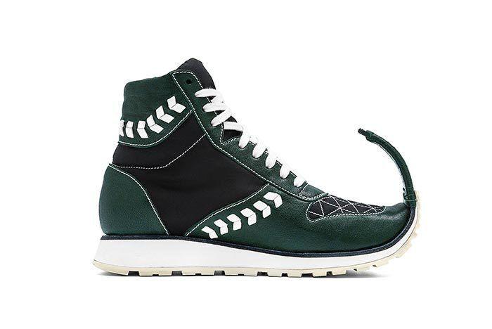 Loewe Dinosaur Sneaker 3