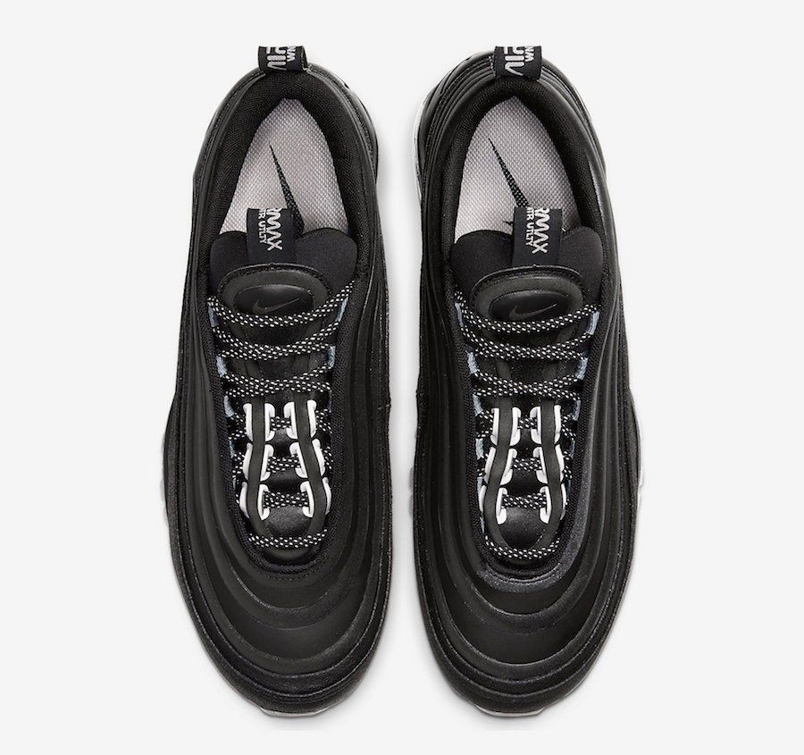 Winter-Ready Nike Air Max 97s are On