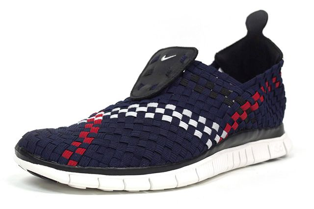 Mita Sneakers Nike Free Woven 4 Qs 2