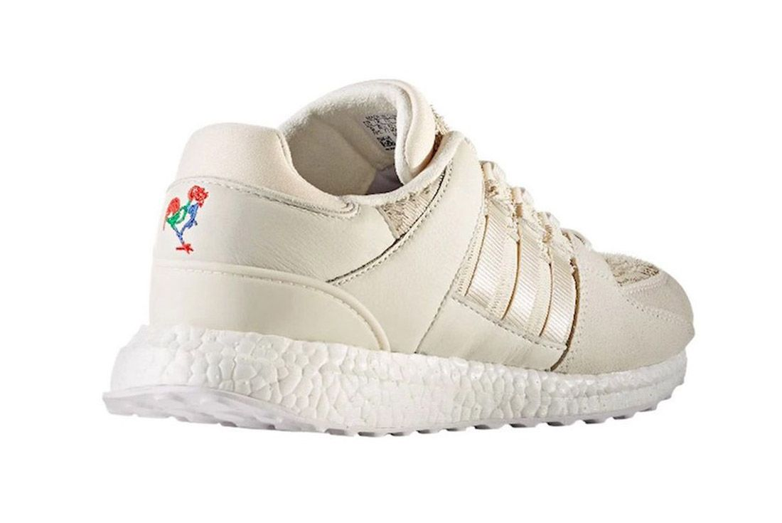Adidas Eqt Boost Chinese New Year Rooster 3