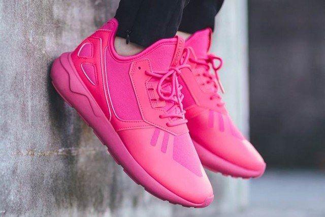 Adidas Tubular Hot Pink3 640X4271