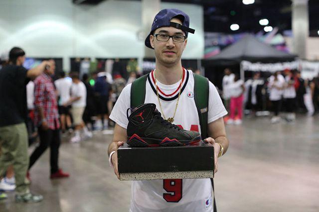 Sneaker Con La Recap 69