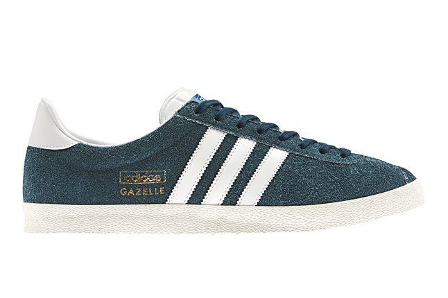 Adidas Originals Spring Pack Gazelle Og Sea Green Profile 1
