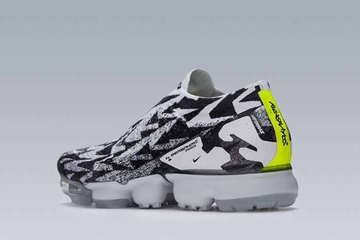 Acronym X Nike Air Vapor Max Moc 2 Restock 1