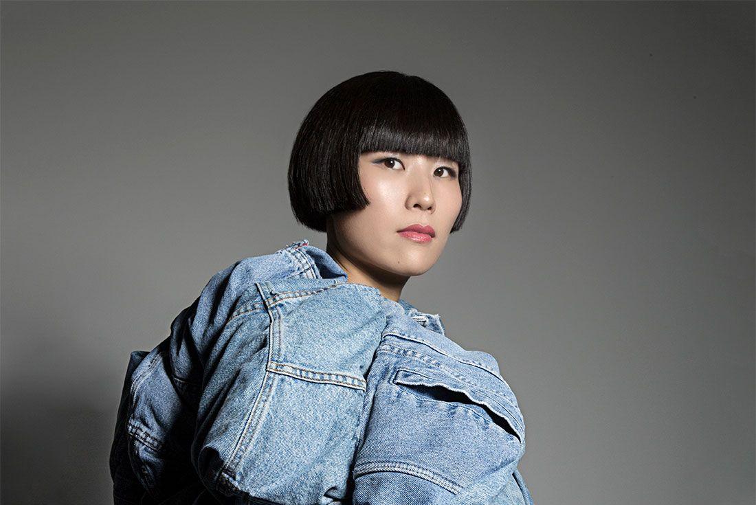 Feng Chen Wang Headshot