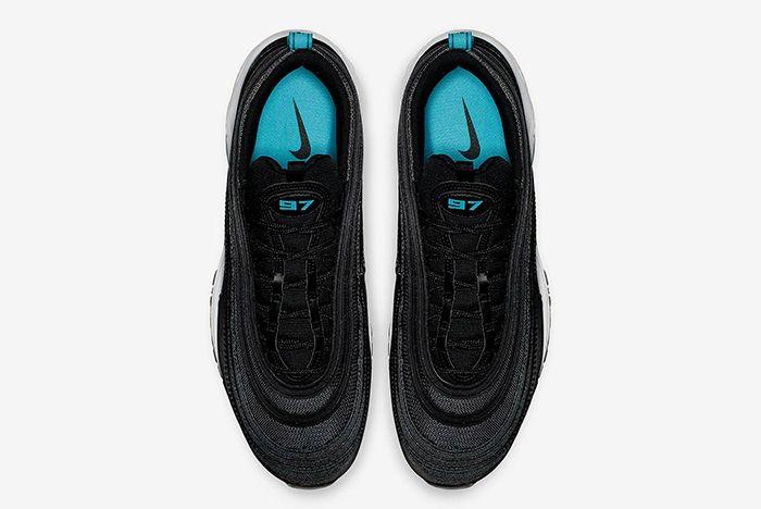 Nike Air Max 97 Blue Fury 4