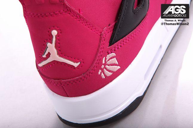Air Jordan 4 Cherry Ftlotg 09 1
