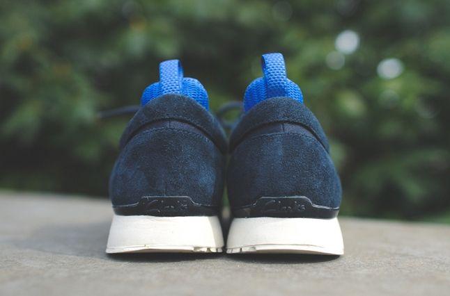 Clarks Sportswear Tawyer Lomarch Releases 9