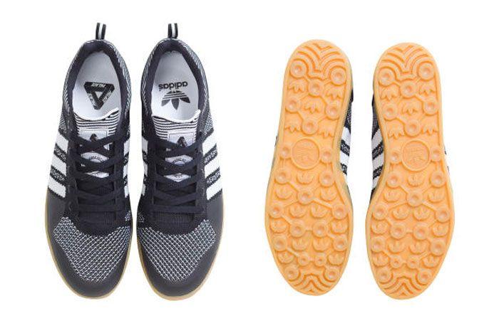 Adidas Palace Palace Pro Black Pk Top Bottom