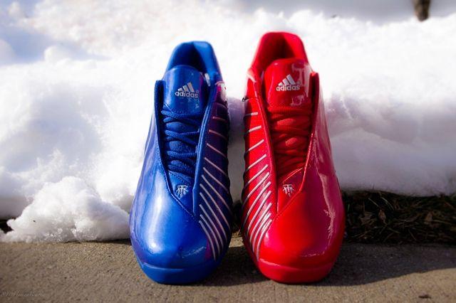 Adidas Tmac 3 2004 All Star Game 1