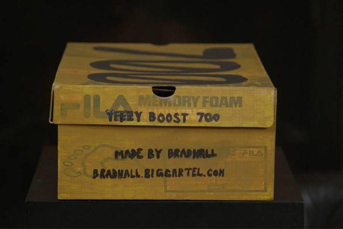 Brad Hall Yeezy For Sale 2
