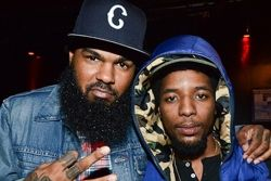 Stalley Rockie Fresh1