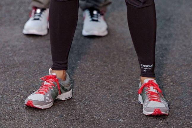 Nike Gyakusou International Running Association 4 1