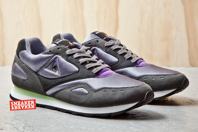 Le Cpq Sportif Flash Blk Grey Purple Lime 2 1
