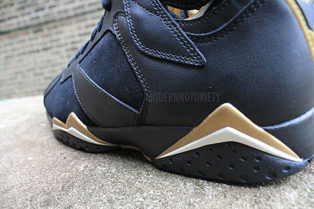 Air Jordan 7 Gold Medal 10 1