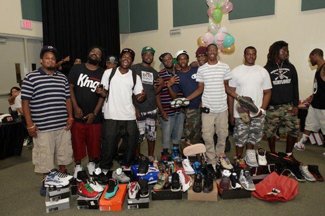 Sneaker Con Miami 38 1