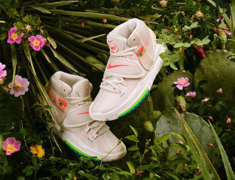 Nike N7 Kyrie 6