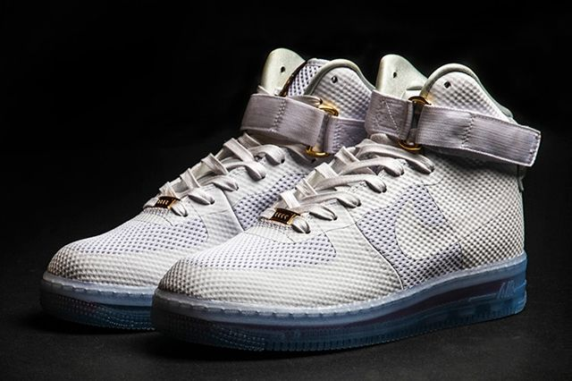 Air Force 1 High Cmft Lux 8