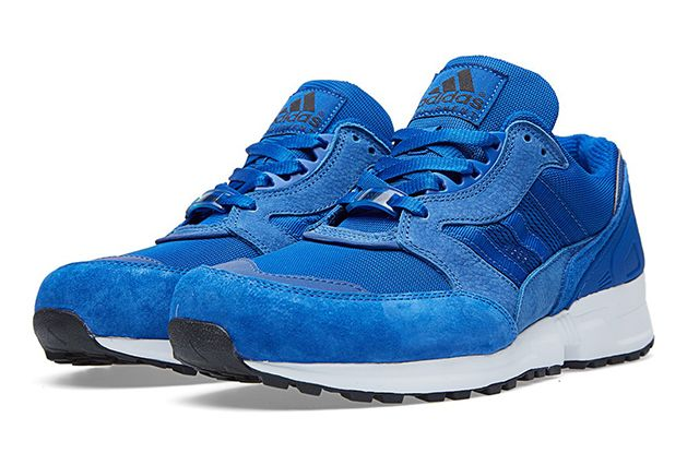Adidas Eqt Running Cushion 91 Royal