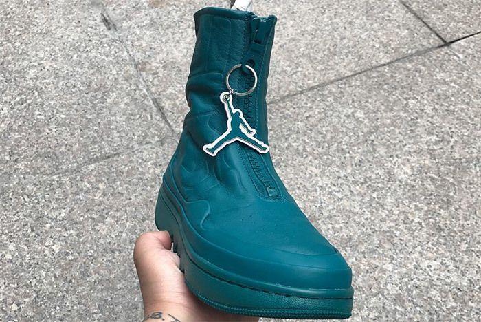 Air Jordan 1 Decon 10