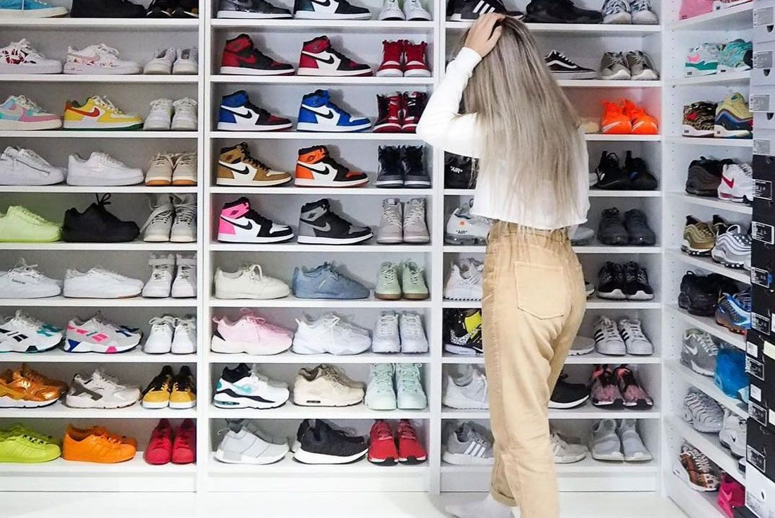 Sneaker Style Predictions 2019 10