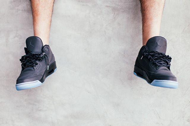 Air Jordan 5 Lab3 Black 6
