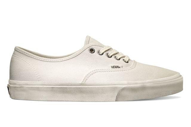 Vans Classics Authentic Overwashed 2015 3