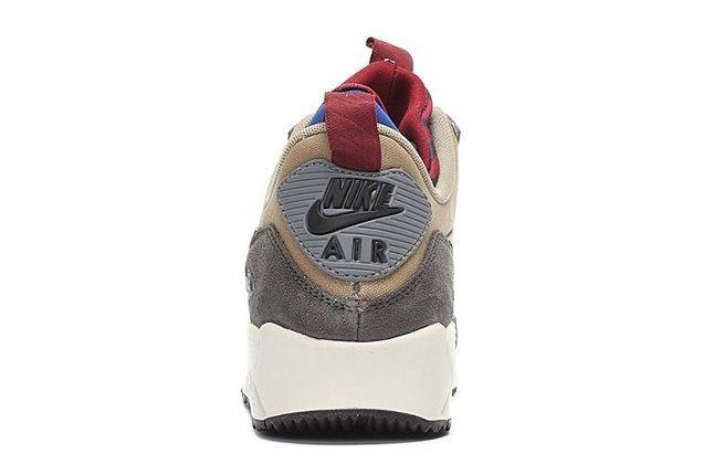 Nike Air Max 90 Prm Sneakerboot Bamboo 4
