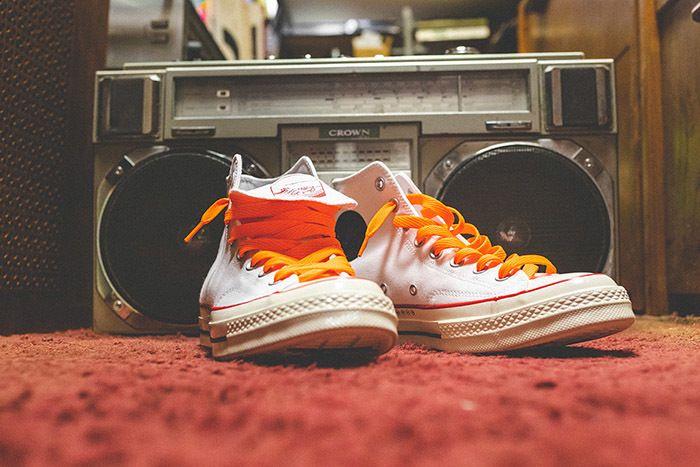 Shoe Palace Converse Chuck 70 Boom Box 7
