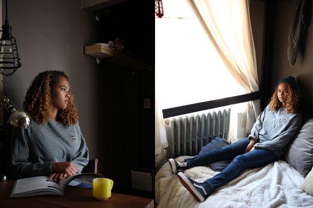 Dqm Vans Girls Photo Shoot Bedroom 1